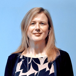 Helen Rowland, Chief Executive