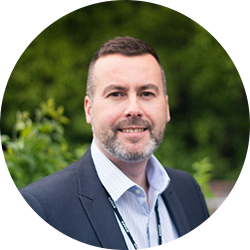 John Taylor – Coppice and Roundthorn Primary Academies